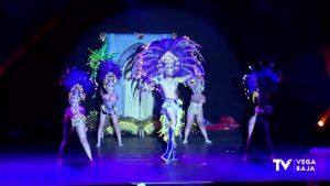 """La drag """"Perseida"""", ganadora del Concurso Nacional de Drag Queen en Torrevieja"""