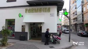 El coronavirus provoca el desabastecimiento de mascarillas en las farmacias