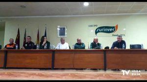 Refuerzan la seguridad en las zonas rurales de Pilar de la Horadada