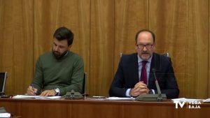 El Síndic advierte al alcalde de Orihuela que si no contesta sus requerimientos acudirá a Fiscalía