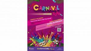 Las Fiestas del Carnaval llegan a la comarca