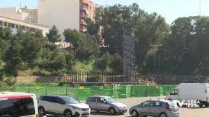 Nueva infraestructura en Guardamar del Segura