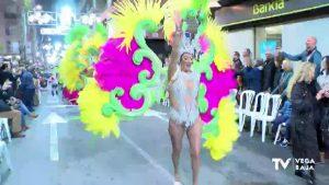 «Aquí Hay Tomate» y «Paya´s», las grandes ganadoras del Carnaval de Torrevieja