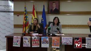 Redován celebra el día de la Mujer Trabajadora