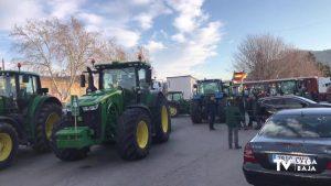 Los agricultores consideran insuficientes las medidas adoptadas en el Consejo de Ministros