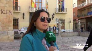 Izquierda Unida de Callosa critica el bloqueo de la toma de posesión de la nueva edil