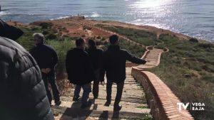 La microrreserva de Punta La Glea lucirá una nueva nueva imagen