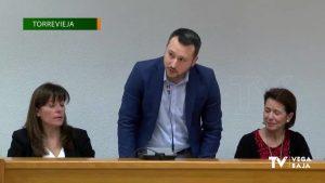 El alcalde asegura que Fiestas ha pagado 548.452 euros en facturas pendientes del mandato anterior