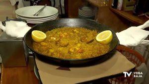 Veintisiete restaurantes forman parte de la semana de los Arroces de Torrevieja