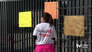 El Ayuntamiento de Orihuela no reabrirá la Escuela Infantil de La Murada de manera inmediata