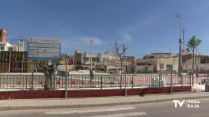 La Plaza de la Cruz de San Bartolomé lucirá una imagen tras la inversión de 350.000 euros