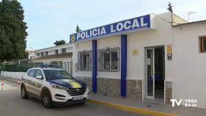El jefe de la Policía Local de Benejúzar presenta su dimisión