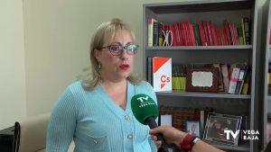 Cs San Miguel de Salinas critica facturas injustificadas y falta de transparencia del ayuntamiento