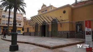 Se suspenden Los Murales de San Isidro y los eventos programados para este fin de semana en Orihuela