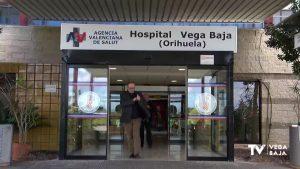 El CSIF propone mamparas acristaladas en los mostradores de los centros de salud