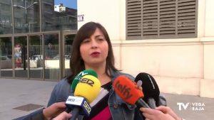 Los socialistas de Orihuela piden la dimisión del concejal de Educación