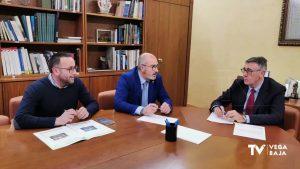 200.000 euros para reparar la rambla de La Pilarica en Benejúzar