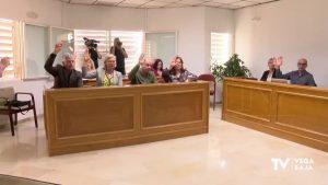 Desestimadas en pleno las solicitudes de recusación sobre el alcalde