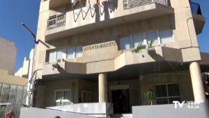 Un trabajador del ayuntamiento de Torrevieja, positivo en coronavirus