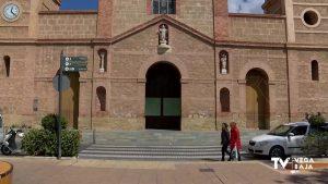 El Obispo dispensa de la asistencia a Misa y se multiplican las Eucaristías online a puerta cerrada