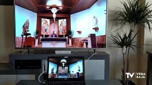El Obispo suprime las misas públicas y cierra los templos de toda la Diócesis