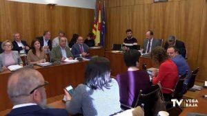 Suspensión de Plenos Ordinarios del mes de marzo a causa del COVID-19