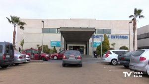 Seis profesionales sanitarios contagiados por coronavirus en la Vega Baja