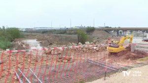 El Ayuntamiento de Almoradí estudia demandar a la Confederación Hidrográfica del Segura