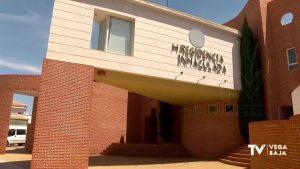 Tres usuarios de la Residencia La Purísima, trasladados al Hospital por positivo en coronavirus