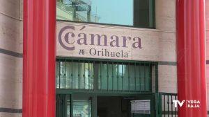 """Cámara Orihuela califica de """"infortunada"""" la decisión de suspender las actividades no esenciales"""