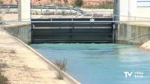 El presidente de la Diputación aplaude el trasvase de hectómetros cúbicos a la cuenca del Segura