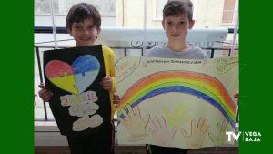 Así viven el confinamiento los niños con autismo