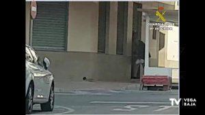 La Guardia Civil inspecciona un bar en Torrevieja que continuaba con su actividad