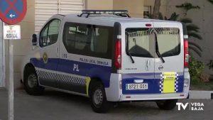 Orihuela refuerza la seguridad ciudadana con la incorporación de diez nuevos agentes de Policía