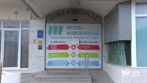 El Hotel Meridional de Guardamar del Segura acogerá a personal sanitario que lucha contra el Covid
