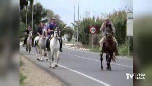 San Fulgencio suspende la Romería de San Isidro 2020
