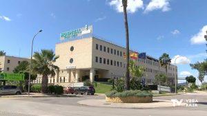 66 sanitarios del Hospital Vega Baja dan negativo en Covid-19 tras usar mascarillas defectuosas