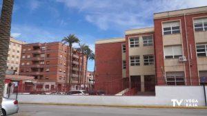 La JGL de Orihuela aprueba seis proyectos del Plan Edificant para la adecuación centros educativos