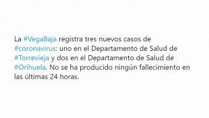 Ximo Puig reconoce que la Generalitat se ha visto superada por la falta de material sanitario