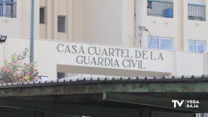 La GC traslada al hospital a un hombre que se tragó 7 dosis de cocaína para evitar ser detenido