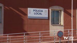 La Policía Local de San Miguel localiza desorientada a una mujer de 80 años que había desaparecido