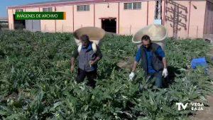 Asaja pide utilizar transporte escolar, ahora sin uso, para desplazamiento de mano de obra agraria