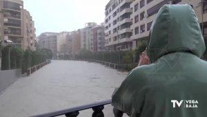 Bascuñana y Martínez Dalmau reunidos para analizar la situación actual de la vivienda en Orihuela