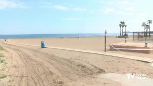 La Generalitat estudia medidas para que la ciudadanía pueda acceder este verano a las playas