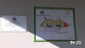 El PSOE critica la gestión del gobierno oriolano en la Escuela Infantil Municipal de La Murada