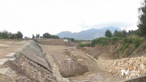 Malestar por la propuesta de desviación de la rambla de Abanilla que recoge el Plan Vega Renhace