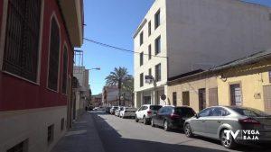 La Policía Local de Albatera interviene en un fiesta organizada en una zona rural del municipio
