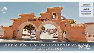 Nace en Rojales la Asociación de vecinos y comerciantes de Ciudad Quesada