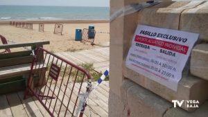 Se autorizan actividades deportivas acuáticas y se abren cementerios
