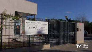 La empresa municipal Uryula Histórica gestionará temporalmente la guardería de La Murada